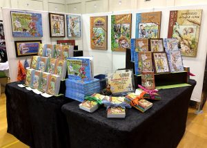 booth 2015