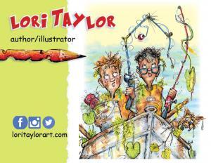 0 Lori Taylor PORTFOLIO cover