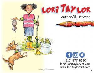 16 Lori Taylor PORTFOLIO contact